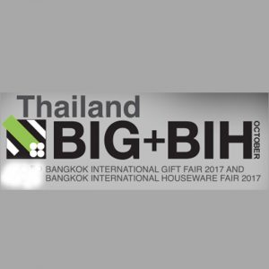 THAILAND BIG + BIH 2018